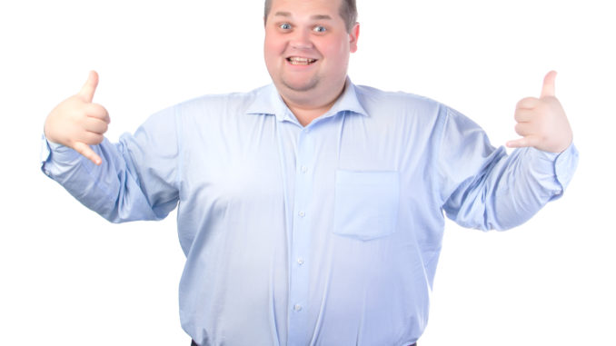 XL skjorte